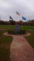 Image for Gaylord Memorial Park Veterans Memorial - Rockland, WI, USA