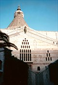 Image for Basilica of the Annunciation - Nazareth, Israel