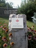 Image for Canadian Forces Women's Memorial - Caledonia, ON