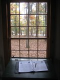Image for Thoreau Replica House Visitor Log - Walden Reservation, Concord, MA