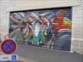 Image for porte de garage, CAC - Niort,FR