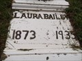 Image for Laura Bailey - Cold Spring Cemetery - Veedersburg, IN