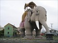 Image for Lucky 7 @ Lucy the NRHP Elephant - Margate City, NJ