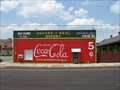 Image for Restored Coca-Cola Sign - Bessemer, AL