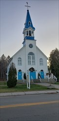 Image for Église de Saint-Adolphe - Saint-Adolphe d'Howard, Qc