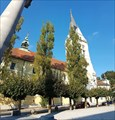 Image for St. James's Parish Church - Levstikov trg  - Ljubljana