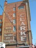 Image for Hotel Clarke - Hastings, Nebraska
