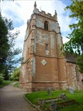 Image for Bell Tower, St Peter's, Martley, Worcestershire, England