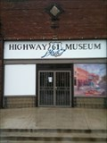 Image for HWY 61 Blues Museum - Leland, MS
