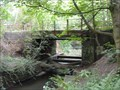 Image for Worsbrough Branch Viaduct Over The River Dove - Swaithe, UK