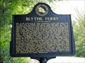 Image for Blythe Ferry, Tennessee