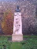 Image for Edith Cavell - Norwich, Norfolk, England