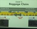 Image for Baggage Claim 6 Map - Arlington, VA
