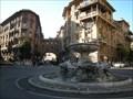 Image for Fontana delle Rane, Rome, Italy