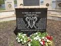 Image for Vietnam Memorial, Bay Area Veterans Memorial, Bayside Park, Seabrook, TX, USA