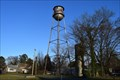 Image for Cordova Water Tower