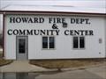 Image for Howard Fire Dept. & Community Center