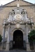 Image for Iglesia de los Santos Justo y Pastor (Main portal) - Granada, ES