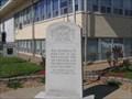 Image for Dallas County Veterans Memorial, Buffalo, MO