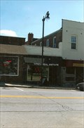 Image for Shorty & Mac's Barber Shop - Downtown Troy Historic District - Troy, MO