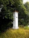Image for Boží muka  nad mestem -  Horaždovice, okres Klatovy, CZ