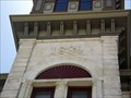 Image for 1886 - Bosque County Courthouse - Meredian, TX
