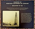 Image for Discovery of Oil at Byron, Wyoming