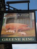 Image for Sow & Pigs - High Street, Toddington, Bedfordshire, UK