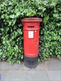 Image for Victorian Post Box - Belvedere Grove, Wimbledon, London, UK