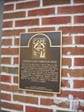 Image for Filburn & Sloan Commission House - Cape Girardeau, Missouri