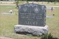 Image for Ator - Evergreen Cemetery - Lipan, TX