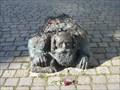 Image for Holocaust Memorial - Albertina Museum - Vienna, Austria