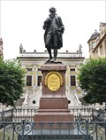 Image for Johann Wolfgang von Goethe — Leipzig, Germany