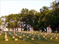 Image for Saint Charles Center Cemetery - Carthagena, Ohio