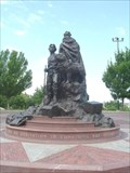Image for Lewis and Clark Compass Rose, KC, MO