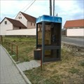 Image for Payphone / Telefonni automat - Vinarice, Czechia