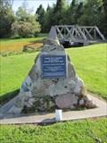 Image for Millennium Cairn - Lumsden, New Zealand