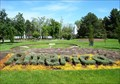 Image for America Topiary - International Peace Gardens - Salt Lake City, Utah USA
