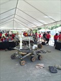 Image for Mars Rover Test Vehicles - Pasadena, CA