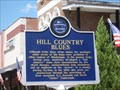 Image for Hill Country Blues - Holly Springs, MS