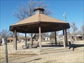 Image for Rotary Gazebo - Means Park - Weatherford, OK