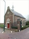 Image for RM: 10041 -  R.K. Kapel van St. Jan Nepomuk - Boxmeer