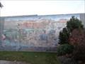 Image for Washington's Shrub-Steppe Heritage Mural - Ephrata, Washington