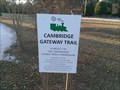 Image for Cambridge Gateway Trail - (West entrance) Greenwood, SC