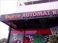 Image for Roulette Neon Sign - Zagreb, Croatia