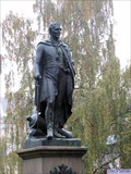 Image for Duke of Wellington Statue - Upper Close, Norwich Cathedral, Norwich, UK