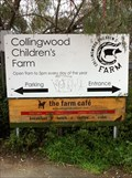 Image for Collingwood Children's Farm - Collingwood, Victoria, Australia