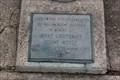 Image for 1Lt. Boone Moody, USMC -- Rene Paul Henry Park, Lancaster TX