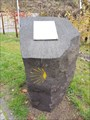 Image for Way Marker - Andernach, Rhineland-Palatinate, Germany