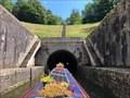 Image for South West Portal - Tunnel de Saint-Albin - River Saône - Haute-Saône (70) - France